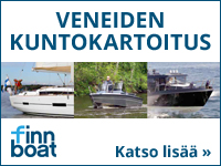 veneiden kuntokartoitus